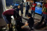 Pelaku penculikan bayi di Jambi melarikan diri ke Jakarta