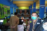 Peserta tes CPNS reaktif COVID-19 di Mataram harus isolasi mandiri