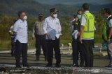 Menhub pastikan pembangunan insfrastruktur  Labuan Bajo tetap jalan