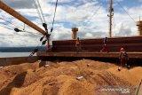 Karantina Pertanian jamin keamanan produk ekspor limbah kelapa