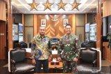 Anggota DPR usulkan rapat khusus terkait rentetan peristiwa penembakan di Papua
