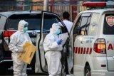 Tenaga medis lelah, masyarakat diminta patuhi protokol kesehatan