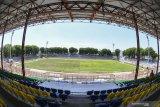 Persebaya Surabaya berharap bisa berlatih di Gelora 10 November