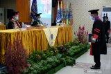 UMSU Medan di urutan 56 dalam daftar universitas Islam top dunia