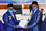 DPRD Mamberamo Tengah gelar sidang LKPJ tahun anggaran 2019