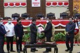 Gubernur Sulut ajak legislatif bersinergi percepat pembangunan daerah