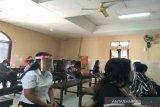 Gereja di Palu perketat protokol kesehatan untuk cegah penyebaran COVID-19