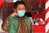 Gubernur Sumsel: Pilkada di tujuh  kabupaten sesuai jadwal