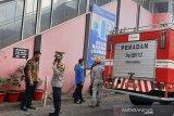Polisi selidiki penyebab kebakaran Pasar Wage Purwokerto