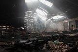 Kebakaran Pasar Wage Purwokerto