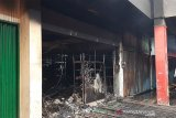 Petugas berhasil padamkan kebakaran Pasar Wage Purwokerto