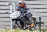 KTM lakukan uji coba RC terbaru