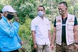 Wakil Bupati Pringsewu kunjungi Bukit Silitonga di Desa Sukaharjo IV