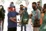 Pringsewu ajak komunitas ojek kurangi sampah plastik