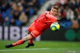 Arsenal dapatkan kiper baru asal Islandia  dari Dijon