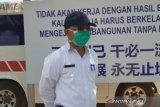 Puluhan santri di Bintan dievakuasi karena terjangkit COVID-19
