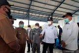 Menteri Sosial hadiri kegiatan Baksos di Natuna