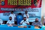 Polda Sulawesi Tenggara tangani delapan kasus ITE