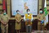 Kasus positif COVID-19 di Sukamara melonjak