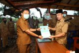 Bupati Seruyan ingatkan pejabat yang baru dilantik