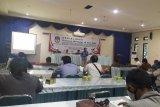 KPU Pasaman Barat tekankan peserta Pilkada agar patuhi protokol kesehatan