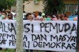 Bawaslu Sumbar tindaklanjuti informasi ijazah Nasrul Abit diduga palsu