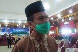 Wako Pariaman sampaikan izin cuti kepada tokoh masyarakat karena maju Pilkada Sumbar