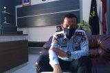 156 warga binaan Lapas Kelas II B Payakumbuh telah masuk dalam DPS