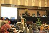 Kabupaten Solok targetkan pendapatan daerah 2021 sebesar Rp1,147 triliun