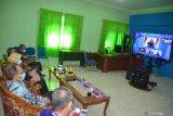 Bupati Batola raih penghargaan Menteri Keuangan