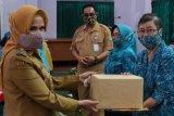 Kelompok UP2K se-Kota Magelang dikucuri bantuan modal usaha