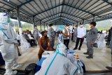 Protokol Kesehatan  kegiatan bantuan sosial