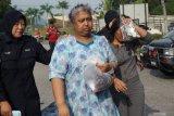 Mahkamah Banding bebaskan majikan terdakwa pembunuh Adelina