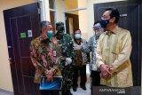 Sultan HB X tegaskan sanksi pelanggar protokol kesehatan harus konsisten