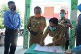 Gubernur Sulteng resmikan SLB terdampak gempa di Sigi