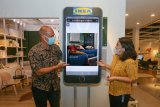 Kini katalog IKEA berbentuk digital
