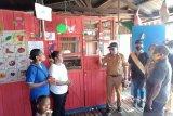 Disdik Papua berharap kegemaran membaca ditingkatkan di masa pandemi COVID-19