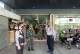 Operasi yustisi terkait COVID-19 di Tana Toraja sasar pelaku usaha