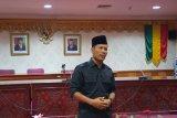 Eet pamit sebagai Ketua DPRD Riau, disebut dua inisial yang akan menggantikannya