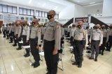 102 bintara ikuti PAG di SPN Jayapura