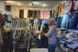 DPRD Lampung minta pusat perbelanjaan intensif terapkan protokol kesehatan