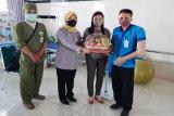 Return to Work, BPJAMSOSTEK Semarang Majapahit bantu tangan palsu