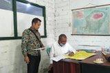 15 hektare tanah di Tomang-Omang Desa Selong Belanak belum dibebaskan