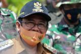 Indra Yasin: Di tengah pandemi, program TMMD membahagiakan masyarakat