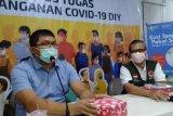 Epidemiolog sebut mobilitas penduduk dihentikan cegah transmisi COVID-19