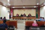 Seluruh gugatan PPDI ke Bupati Bartim   ditolak pengadilan