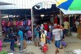 Pasar Desa Bukit Sawit  layak dijadikan pasar harian