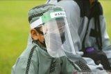 Pemprov Sulteng:  Warga yang langgar protokol COVID-19 disanksi