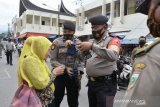 Padang Panjang gelar razia masker empat kali dalam seminggu