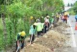 Pemerintah fokus bangun infrastruktur melalui padat karya selama COVID-19
